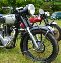 Classic Bike Events and Autojumbles in West Country