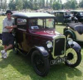 West Country Classic Car Owners Clubs
