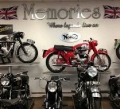 Hawkins Motors Motorcycle Collection